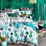 Wholesale Cheap Printed Brand Name Bed Sheets Factory