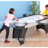 factory promotion high quality MDF 6FT air hockey table