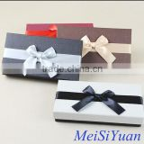 Christmas decoration ribbon bow DIY handmade packing materials kit bow hairpin lace trim DIY Packing supplies