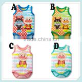 anpanman babywear baby rompers bodysuits toddler one-pieceshortalls jumpsuits overalls tops baby clothes jumpers