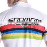 SOBIKE SOOMOM Men's Custom Cycling Wear Sets OEM Sublimated Cycling jerseys no min Ciclismo pro team bike cycle wear