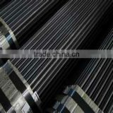 CRC Cold Rolled Black ERW Steel Pipe