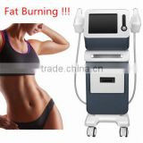 2016 latest loss weight and body shape HIFU slimming machine most popular beauty weight loss machine for salon