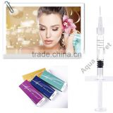 Manufacture face body use Aqua Secret injectable dermal filler