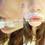 OEM face hair removal cream for women from korea material