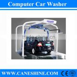 2015 Hot Sale CE&ISO Touch-less Automatic Computer Car Washing Equipment Price Vehicle Cleaning System Price CS-260
