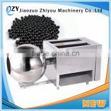 ZY Stainless Steel Mini Traditional Chinese Medicine Pill Making Machine Pill Forming Machine (whatsapp:0086 15039114052)