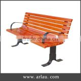 Composite Outdoor Used Wooden Bench