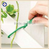 2017 Hot Sell PE Plastic Twist Tie Wire for Garden Tools