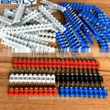 High quality Insulation concrete nails for Insulation Gas Nailer GasNail Gun/heat insulation nail pin wholesalers