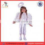 Wholesale kids angel fancy dress halloween costumes in china PGCC3173