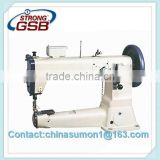 Inquiry about WB-441 heavy duty union feed cylinder bed sewing machine compound feed lockstitch sewing machine
