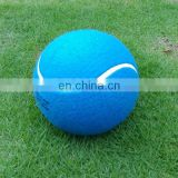 "6"" jumbo tennis ball big tennis ball"