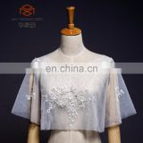 new design beading veils High quality wedding bridal veil women veil
