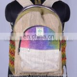 Hobo Vibrant Style Backpack and Canvas Bag HBB 0040