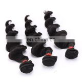 Product stock bundle weft 100% Human Best sale TOP quality Virgin remy brazilian curly crochet hair extension