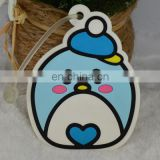 Winbo cute customized luggage tag