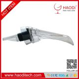 HD-DJ0002 Wine Aerator Pourer with Stand for Wine Bottles Premium Luxury Aerating Pourer