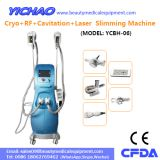 Multifunction Cryo Laser Cryotherapy Body Fast Sculpting Shaping Slimming Machine