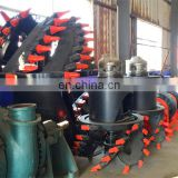 2000m3 China Sand Dredger Machine low price hot sale