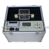 Insulation Oil Tester for Series HJT (test oil breakdown voltage dielectric strength)
