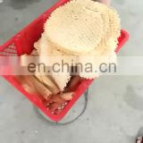 High Effciency Commercial Ice Cream Cone Maker Making Line Price Crispy Cone Making Machine