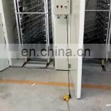 China solar automatic computer control chicken 5000 1000 egg incubator hatching machine price in india