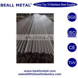 High Quality ASTM A453 Grade 660 Class D Stainless Steel Round/Hex Bar for Stub Bolt and Nut