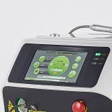 Deep tissue laser therapy machine , Class IV Laser Therapy For Knee Pain