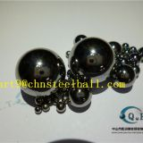 0.5mm to 3.0mm High Precision Carbon Steel Ball for Hardware Products