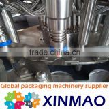 High quality automatic bottled fruit juice packing machine/ apple / orange / mango or pet bottle from 1000bph to25000bph