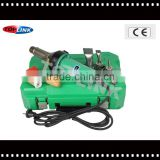 1600W hot air gun! Ceramic heating element. 3000 hours working life