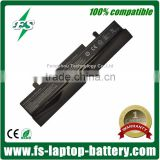 Hotsale Brand new laptop battery for Asus 1005 11.1V 4400mah laptop batteries li-ion rechargeable battery