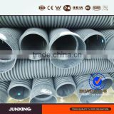 DN200 to DN800 corrugated plastic culvert pipe flexible corrugated plastic tubing dwc