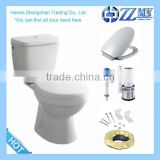 s-trap 220mm p-trap180mm toilet ceramic floor standing mounting bathroom washdown water closet