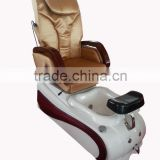 Wholesale nail salon spa pedicure chair no plumbing 2015