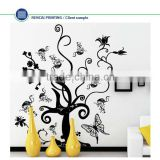 2014 High Quality Wall Decal//Wall Stickers for Kids// Removable DIY decorative wall stickers