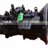 8JS85E,8JS85F motorcycle transmission gearbox