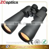 15x70 Long eye relief wide giant binoculars with bak4 prism super quality Full Broadband Multiply coated
