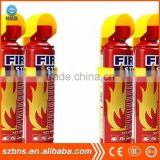 Fire Extinguisher/ CO2 Gas Fire Extinguisher/alloy steel fire safety 5kg co2 cylinder co2 fire extinguisher