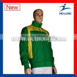 100% Polyester Waterproof Custom Men's Jacket