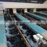 electroplating equipment zinc plating line automatic colts nuts screws hardware