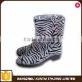 Good quality sell well rain boots wholesale