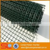"Hebei Shuolong supply 0.9mx30m 1/2""x1"" vinyl coated welded wire fencing and aviary mesh                                                                         Quality Choice"