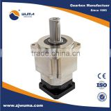 Long Service Life High Precision 3 Stage Transmission Planetary Gearbox Planetary Servo Motor use in-line Gearbox