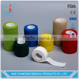 China Wholesale Medical adhesive bandage cohesive flexible bandage                                                                         Quality Choice