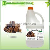 Made In Taiwan Wholesale Bubble Tea Brown Sugar Fructose Syrup