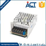 DC 12V 20W switched power supply for cooling fan electrical machine 3years warranty SMPS