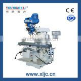X6325 Conventional bridgeport milling/drilling machine