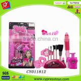 Stylish Girls Deluxe Beauty Salon Fashion Play Set with Styling Accessories